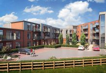 residential accommodation, willmott dixon,