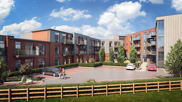 residential accommodation, willmott dixon,