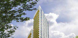 Victoria Square development, Sir Robert McAlpine