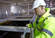 civils frameworks, yorkshire water,