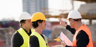 construction sector,