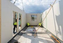 Modern Methods of Construction, MMC,