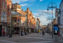 New Briggate, Leeds City Council, Historic england,