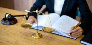 settlement agreements, Peter Vinden