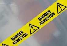 asbestos-related diseases, UK Asbestos Training Association, British Lung Foundation