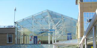 Merseyway's redevelopment, Graham, Stockport,