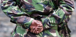 Armed Forces Covenant, Higgins,