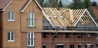 New homes, Mikhail Riches, York Council