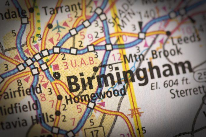 HMO, Birmingham City Council