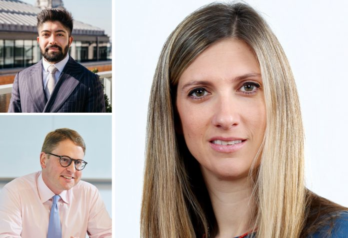 diverse board, British Property Federation