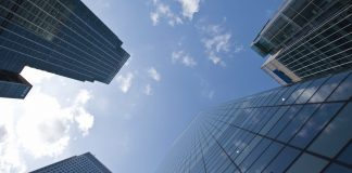 Energy Performance, UK green building council, UKGBC, office sector,
