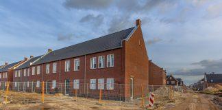 new build homes, housing crisis,