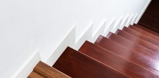 stair width, communal areas, approved document,