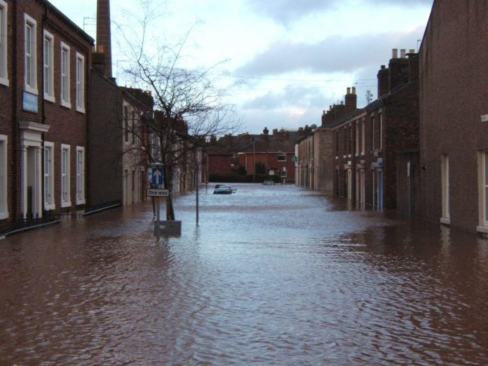 flood risk management scheme, environment agency,