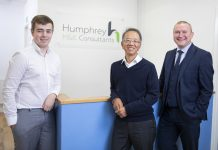 Planbee programme, Humphrey M&E Consultants, young talent into construction,