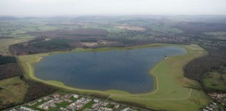 Havant Thicket Reservoir, Atkins,