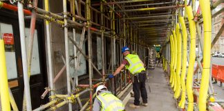 construction jobs, Brexit,