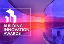 Most Innovative Supplier, Building Innovation Awards,