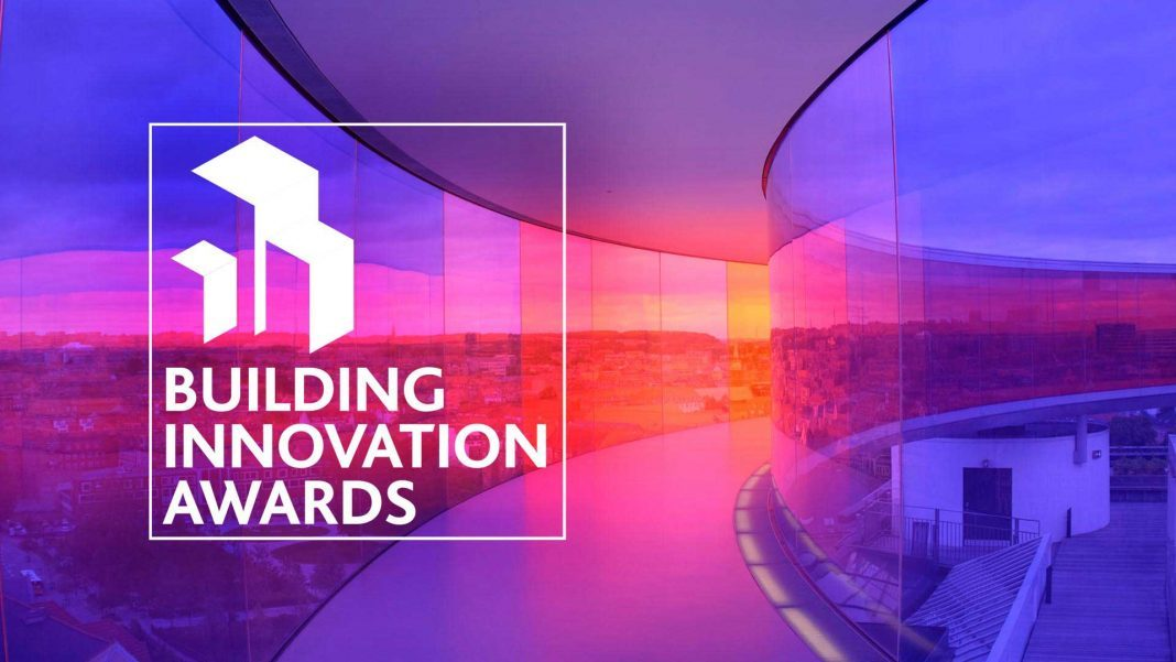 Innovative Contractor, Building Innovation Awards