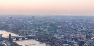 emissions generated from buildings, buildings and infrastructure,