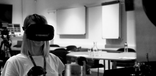 Occupational safety, Virtual reality, Dr Tess Roper
