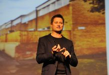 George Clarke, homes for the future
