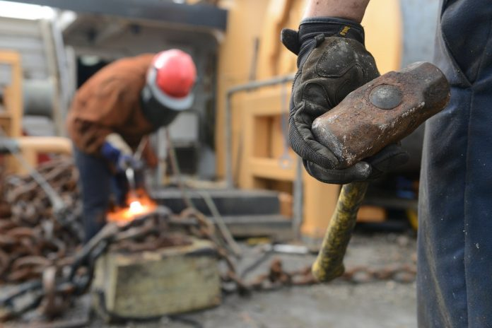 mental health problems, construction workers,
