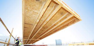 offsite construction, MEDITE SMARTPLY,