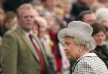 Queen's Speech, National Infrastructure Strategy,