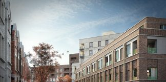 St John's Hill Estate, regeneration, Peabody, John Sisk & Son,