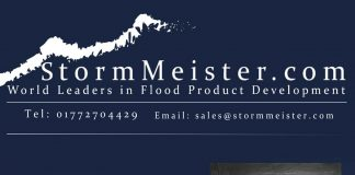Active Flood Seal, StormMeister,