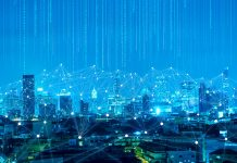 Year in Infrastructure 2019, digital cities,