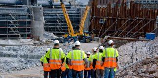 construction pioneers programme, flexible working