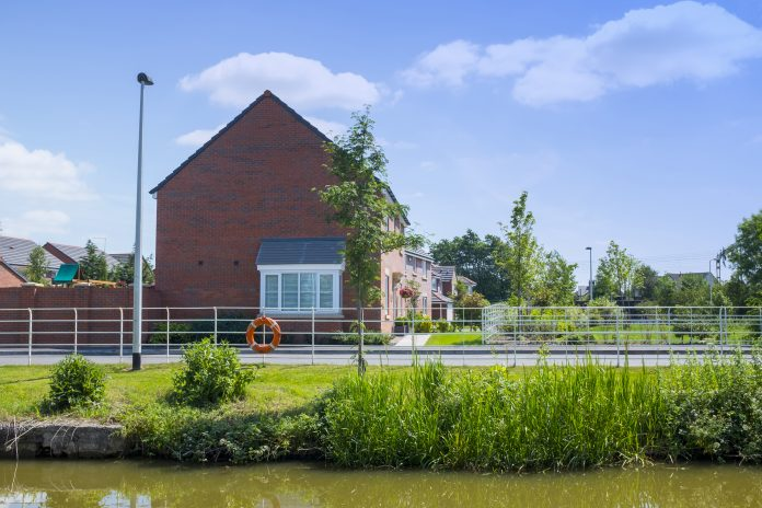 Green housing, Housing standard,