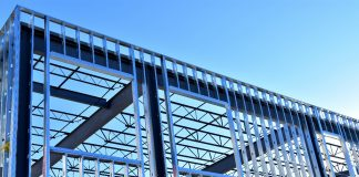Light steel framing, British Steel, Steel Construction Institute
