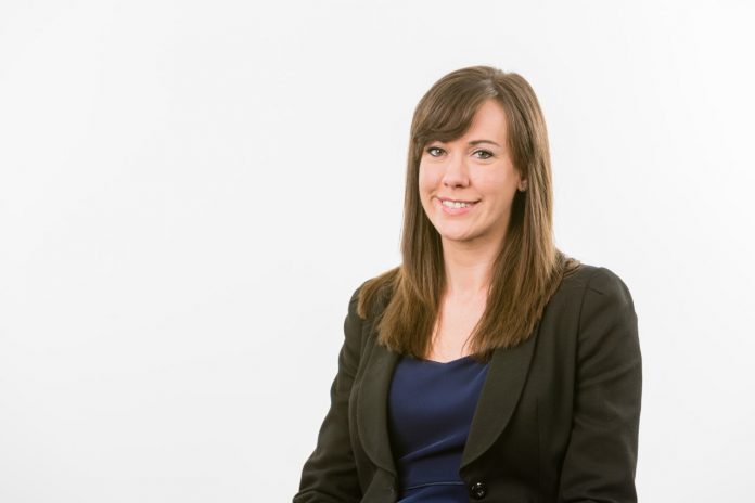 Head of Social Value, Amy Ross