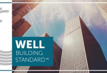 Building standard, International WELL Building Institute