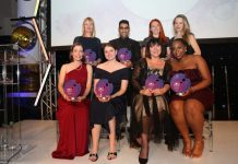 WISE Awards 2019, Women in STEM, tech and engineering