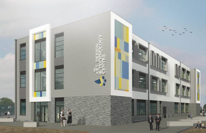Technology Centre, offsite construction, Mcavoy group,