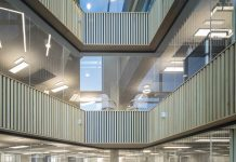 building performance, awards, shortlist,