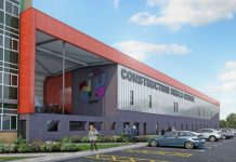 construction skills centre, Ashton-under-Lyne, Bardsley Construction,