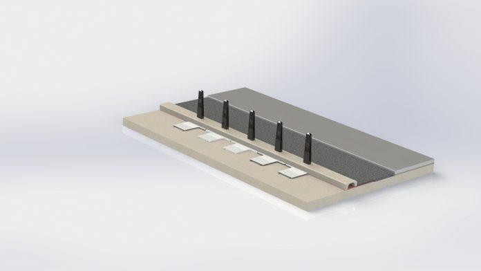 bridge protection system, protect pedestrians