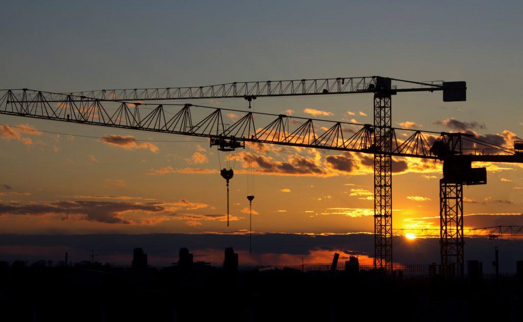 transform UK construction,