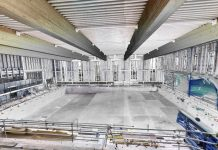 laser scanning, BuildIT Construction software,