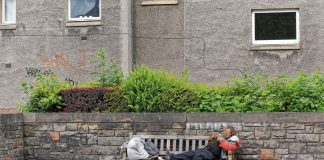 Homelessness in Scotland, Equalities Breakdowns,