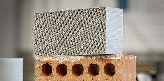 plastic waste bricks,