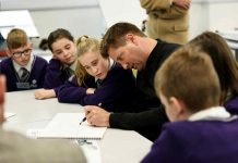 home design competition, george clarke
