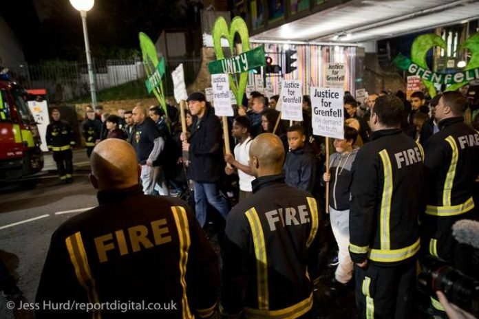 grenfell inquiry, fire safety