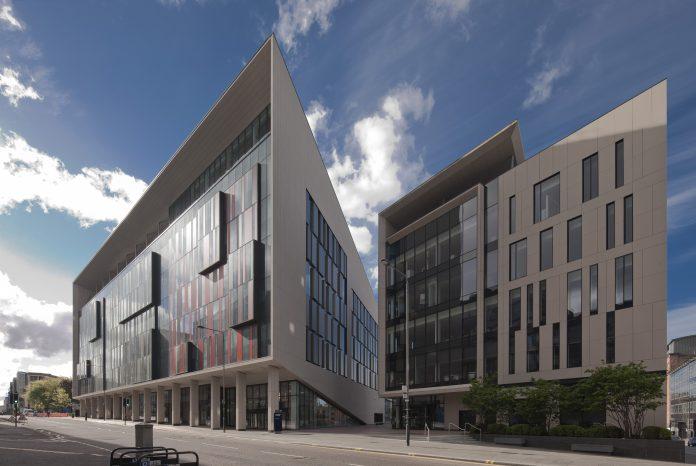 Inovo building, Designing buildings,