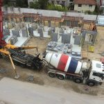 Insulated Concrete Forms, UNiBLOCK,